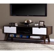 Wildon Home   Dyon Media TV Stand