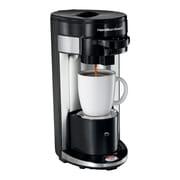 Hamilton Beach Flex Brew Single Serve K-Cup Coffee Maker; Black
