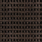 4urFloor Smart Transformations 24'' x 24'' Carpet Tile in Espresso