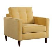 Zuo Modern Savannah Chair Golden (WC100177)