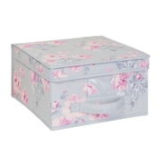 Laura Ashley Medium Storage Box, Beatrice (LA-95620)