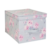Laura Ashley Large Storage Box, Beatrice (LA-95622)
