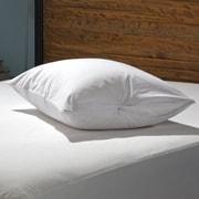 The Final Grab Inc. Hypoallergenic Waterproof Bed Bug Zipper Pillow Protector (Set of 2); King