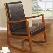 A&J Homes Studio Camellia Rocking Chair