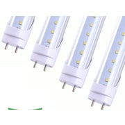 ORE Furniture 18W G13/Bi-pin LED Light Bulb Pack of 4