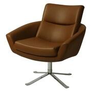 Impacterra Aliante Chair; Brown