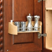 Rev-A-Shelf Cabinet Door Mount Storage Tray