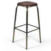 Aeon Furniture Gander 30.75'' Bar Stool (Set of 2)
