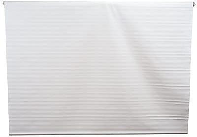 Designers Touch Room Darkening Window Shade; 37.25'' W x 72'' L WYF078278844919