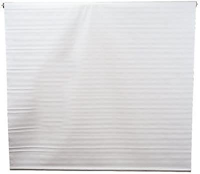 Designers Touch Room Darkening Window Shade; 72'' W x 73'' L WYF078278844920