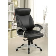A&J Homes Studio Mid-Back Conference Chairs