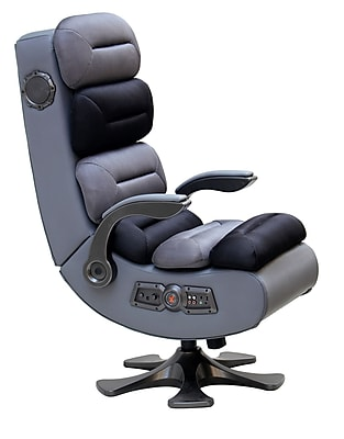 X Rocker Pro Series II 2.1 Wireless Bluetooth Audio Game Chair WYF078278847825