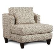 Hokku Designs Callista Arm Chair