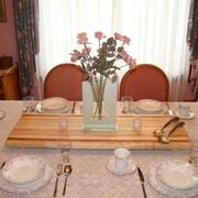 Tableboards Medium Cheese Board; Cherry
