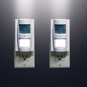 Datexx Setina 4-in-One Rechargeable LED Emergency Light (Set of 2)