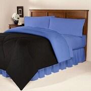 Lantrix Inc. Dorm Room In A Box 10 Piece Comforter Set