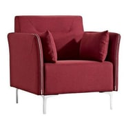 VIG Furniture Divani Casa Davenport Modern Lounge Chair