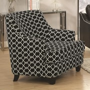 Wildon Home   Accent Arm Chair