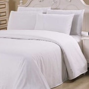 Glory Home Design Hotel 1000 Thread Count Sheet Set; Off White