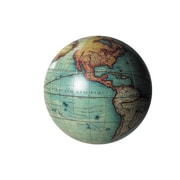 Authentic Models Vaugondy Globe; Multicolor