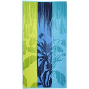 Arus Tropical Terry Turkish Cotton Beach Towel