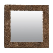 Jeffan Buzz Large Square Mirror