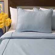 Brite Ideas Living Oxford Duvet Cover Set; Daybed