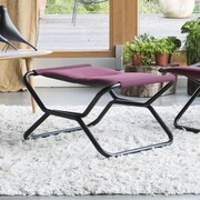 Lafuma Next Air Comfort Folding Footrest Stool