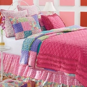Amity Home Chelsea Quilt; King