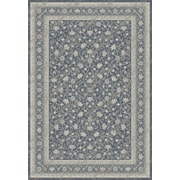 Art Carpet Chelsea Steel Blue Area Rug; 11' x 14'9''