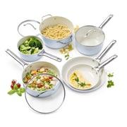 GreenPan Padova 10-Piece Non-Stick Cookware Set