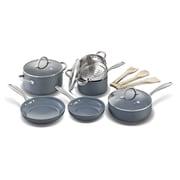 GreenPan Lima 12 Piece Non-Stick Cookware Set