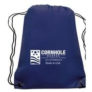 Custom Cornhole Boards Drawstring Cornhole Bags Carrying Case