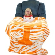 College Covers NCAA Tennessee Volunteers Throw Blanket