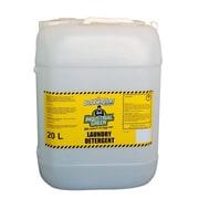 Bebbington Industrial Green Laundry Detergent, 20L