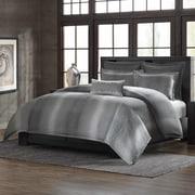 Metropolitan Home Shagreen 3 Piece Comforter Mini Set; King