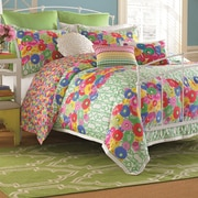 Collier Campbell English Bloom Duvet Cover; King