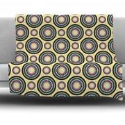 KESS InHouse Patio Decor by Mydeas Fleece Throw Blanket