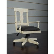 Fairfax Home Collections Barton Park Mid-Back Executive Office Chair