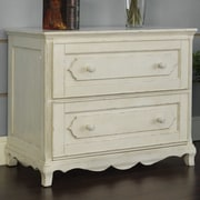 Fairfax Home Collections Barton Park 2 Drawer Lateral File