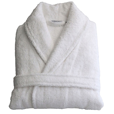 Linum Home Textiles Terry Cotton Bathrobe; XX-Large