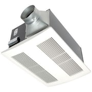 Panasonic WhisperWarm 110 CFM Bathroom Fan/Heat Combination