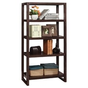 Hokku Designs Bea 59'' Accent Shelves