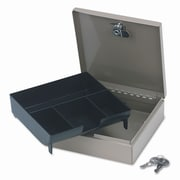 PM COMPANY Securit Steel Personal Cash / Security Box