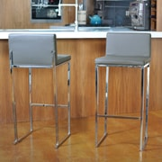 Sofas to Go Reda 30'' Bar Stool (Set of 2)