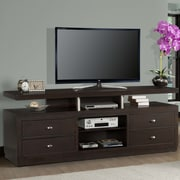 Picket House Furnishings Karl TV Stand