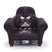 Delta Children Star Wars Kids  Deluxe Upholstered Chair