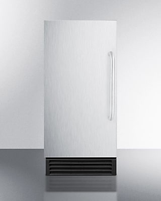 Summit Appliance 14.5'' W Built-In Ice Maker