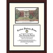 Campus Images NCAA Syracuse University Lithograph Picture Frame