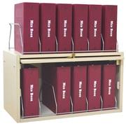 Omnimed Cubbie Wire Organizer - 6 Capacity (2699420)